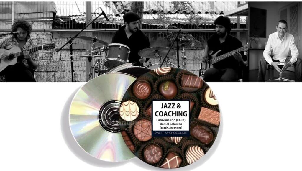 Flyer anticipo JAZZ AND COACHING