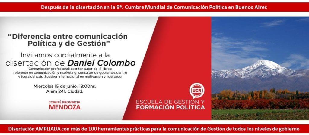 Flyer Mendoza