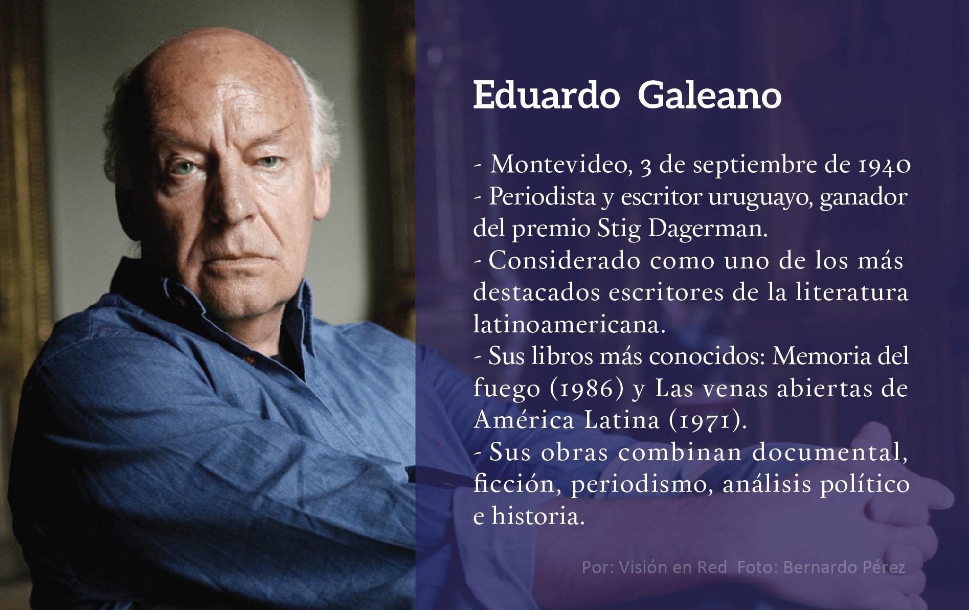 La Felicidad Por Eduardo Galeano